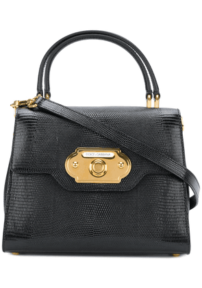 Dolce & Gabbana Welcome tote - Black