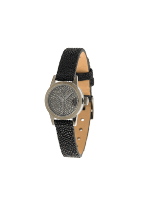 Christian Koban Cute black diamond watch