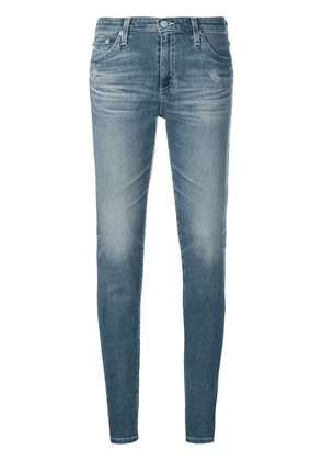 Ag Jeans skinny fit jeans - Blue