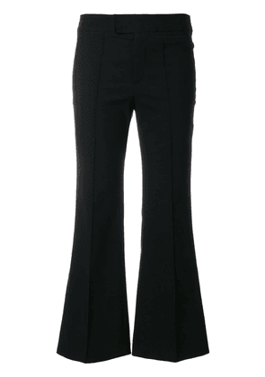Isabel Marant Lyre trousers - Black