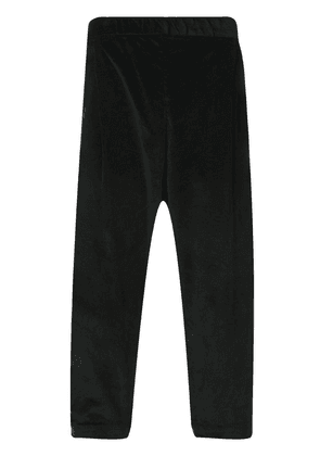 Casey Casey cropped trousers - Black