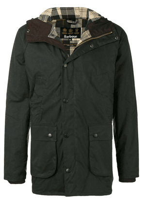 Barbour classic wax jacket - Green