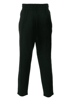 Isabel Marant elasticated waist trousers - Black