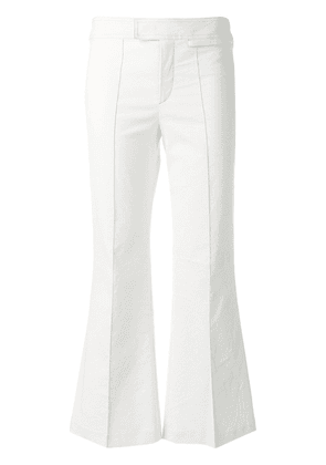 Isabel Marant Lyre trousers - Neutrals