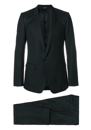 Dolce & Gabbana two piece dinner suit - Black