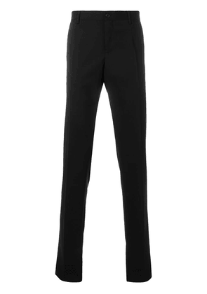 Dolce & Gabbana tailored trousers - Black
