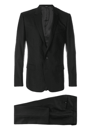 Dolce & Gabbana two-piece dinner suit - Black