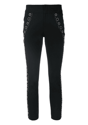 Isabel Marant Pretley trousers - Black