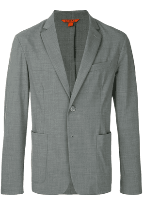 Barena relaxed suit jacket - Grey
