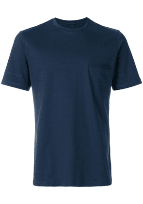 La Perla crew neck T-shirt - Blue