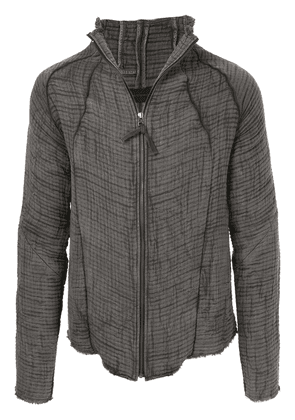 First Aid To The Injured Iulian jacket - Grey