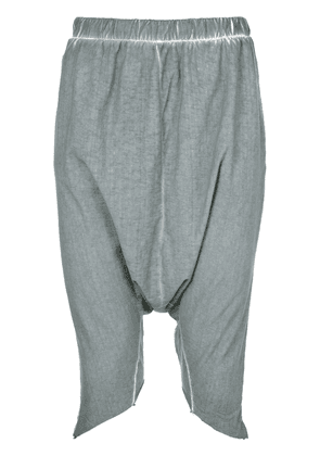First Aid To The Injured Femur shorts - Grey