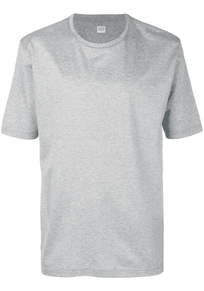 E. Tautz oversized T-shirt - Grey