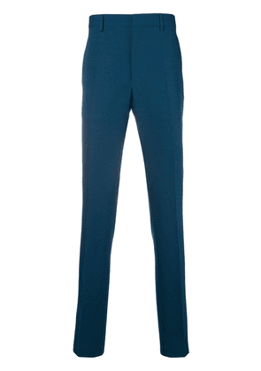 Calvin Klein 205W39nyc perfectly tailored trousers - Blue