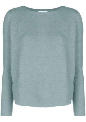 Christian Wijnants Kopa jumper - Blue