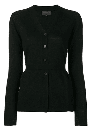 Cashmere In Love Suri cardigan - Black