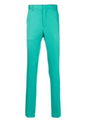 Calvin Klein 205W39nyc perfectly tailored trousers - Green