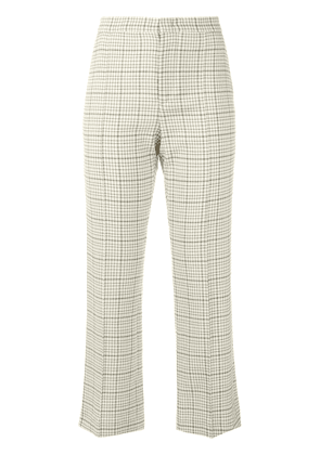 Isabel Marant Nerys trousers - Neutrals