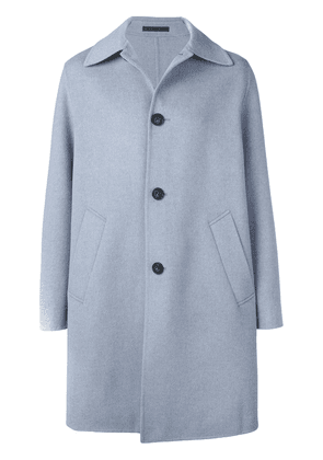 Acne Studios relaxed fit coat - Blue