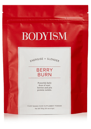 Bodyism - Berry Burn Supplement, 150g - one size