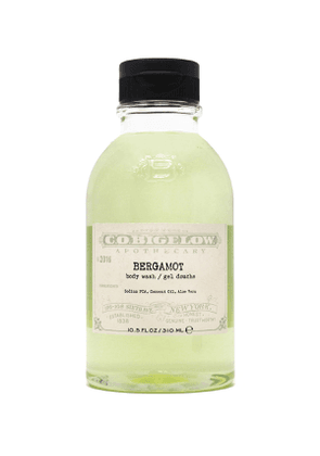 Bergamot Body Wash, 10.5 oz./ 310 mL