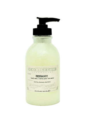 Bergamot Hand Wash, 10.5 oz./ 310 mL