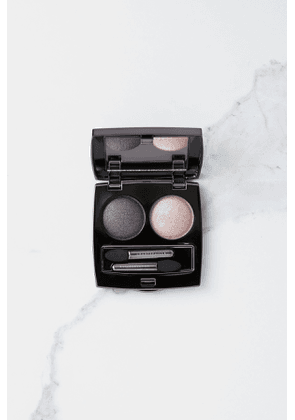 Le chrome luxe duo