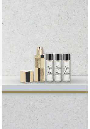Travel set Woman In Gold 30 ml