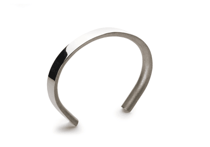 Alice Made This Bancroft P8 Solid Silver Bracelet