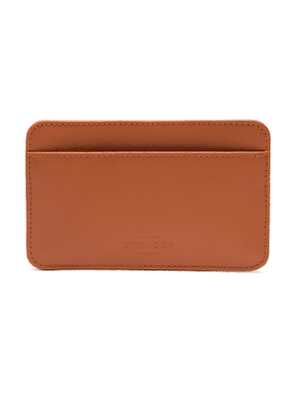 Ettinger Tan Lifestyle Leather Jotter Pad
