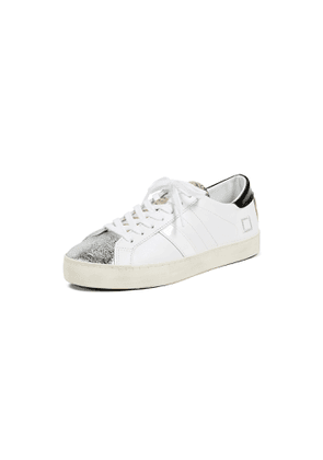 D.A.T.E. Hill Low Sneakers