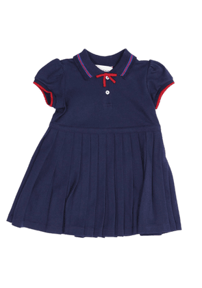 Romper Dress Kids Gucci