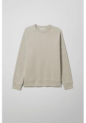 Paris Sweatshirt - Green