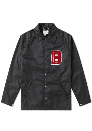 Battenwear Patch Beach Breaker Jacket