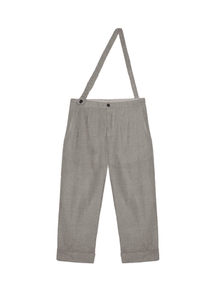 Lost&Found kids Linen trousers