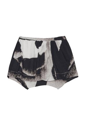 Lost&Found kids Cotton shorts