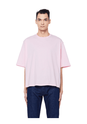 Raf Simons Cotton Printed T-Shirt