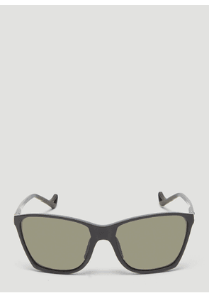 District Vision Keiichi Sunglasses in Black size One Size