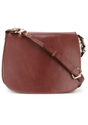 Cartier Vintage cross-body bag - Red