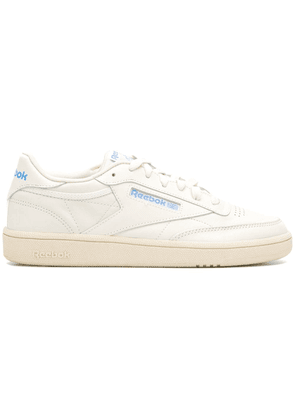 1375bf8f5c71 Reebok classic low-top sneakers - White