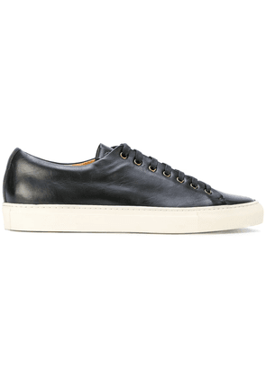 Buttero lace-up sneakers - Black