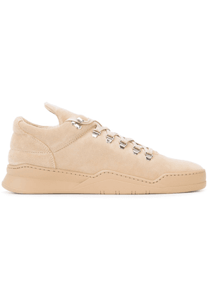 Filling Pieces Ghost Tone sneakers - Brown
