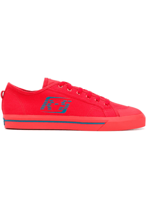 Adidas By Raf Simons Spirit low top sneakers - Red
