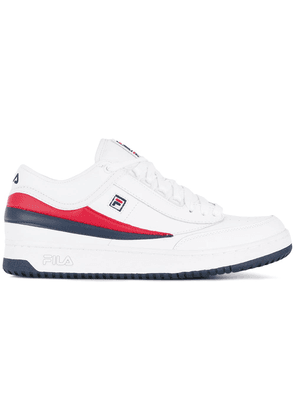 Fila lace-up sneakers - White
