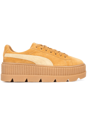 Fenty X Puma Cleated creepers - Neutrals