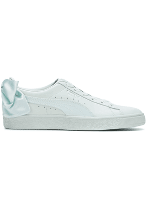 Puma Basket bow sneakers - Green