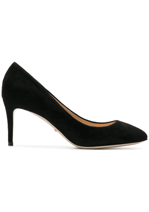 Gucci classic pointed toe pumps - Black