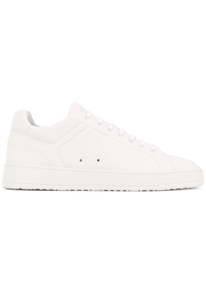 Etq. low top sneakers - White