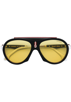 Carrera Flag special-edition sunglasses - Multicolour