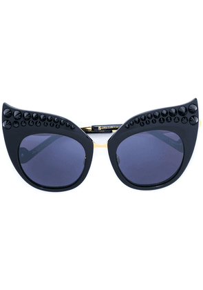 Anna Karin Karlsson Black Moon sunglasses